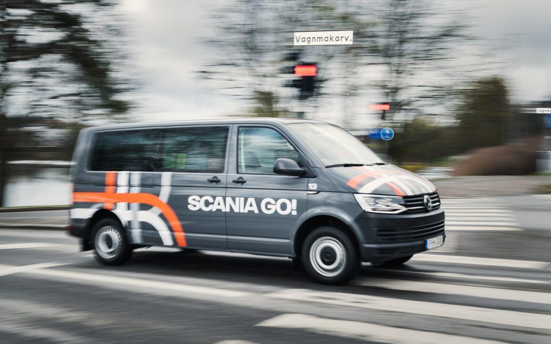Scania Go!